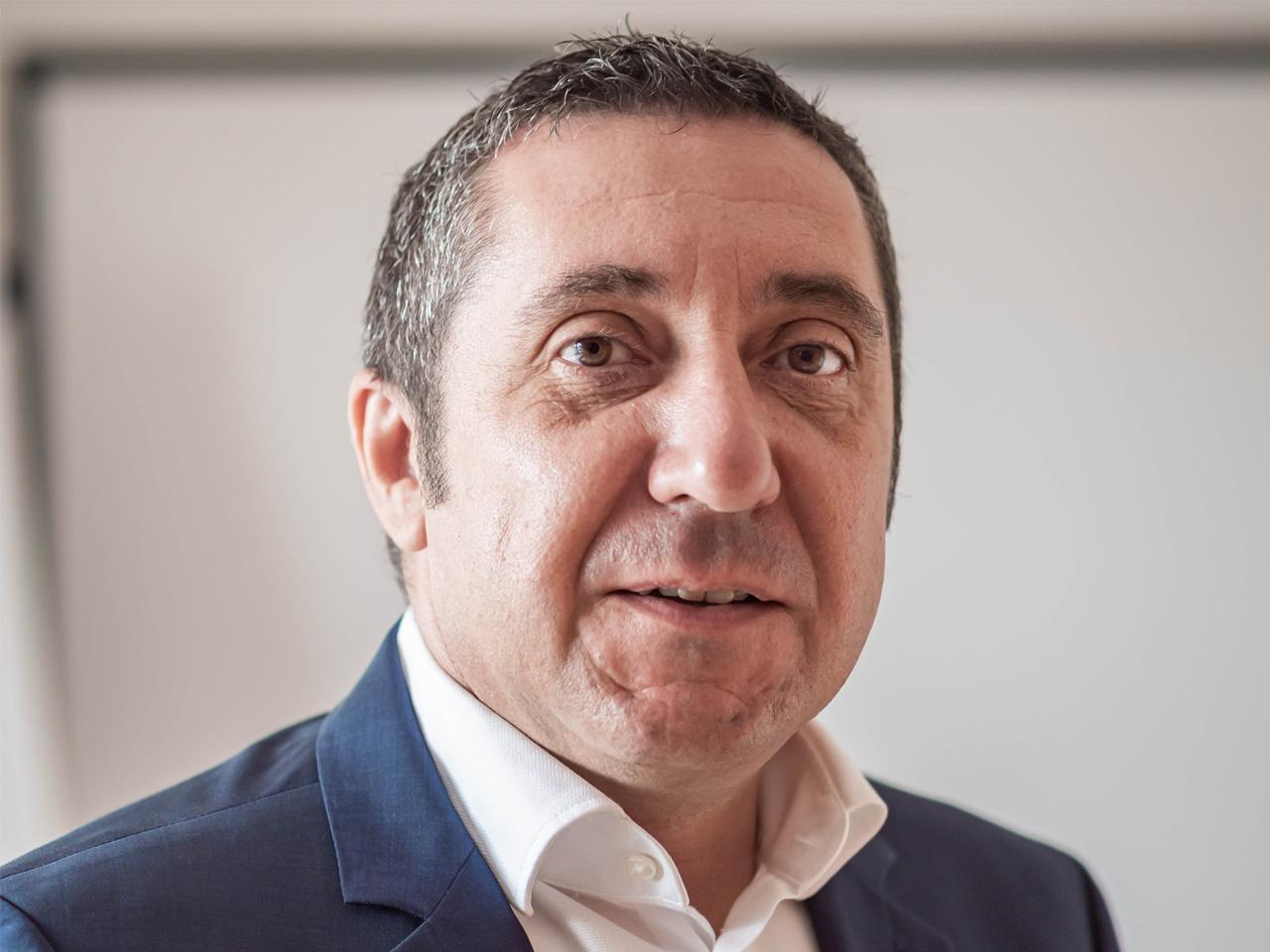 Cyrille                                                    Dubois                                                    - Responsable Unité Coopération Internationale