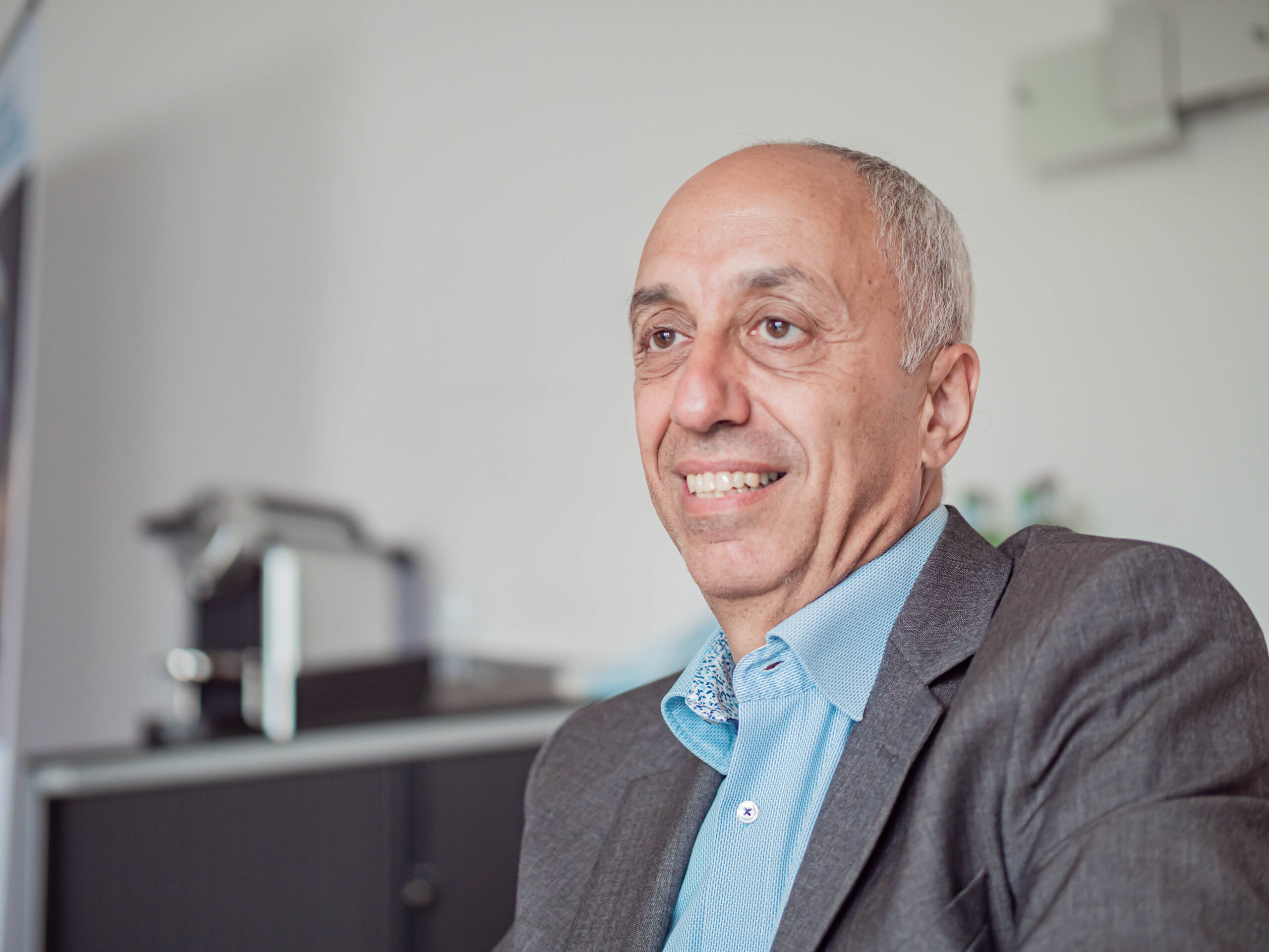 Serge                                                    Quazzotti                                                    - Directeur