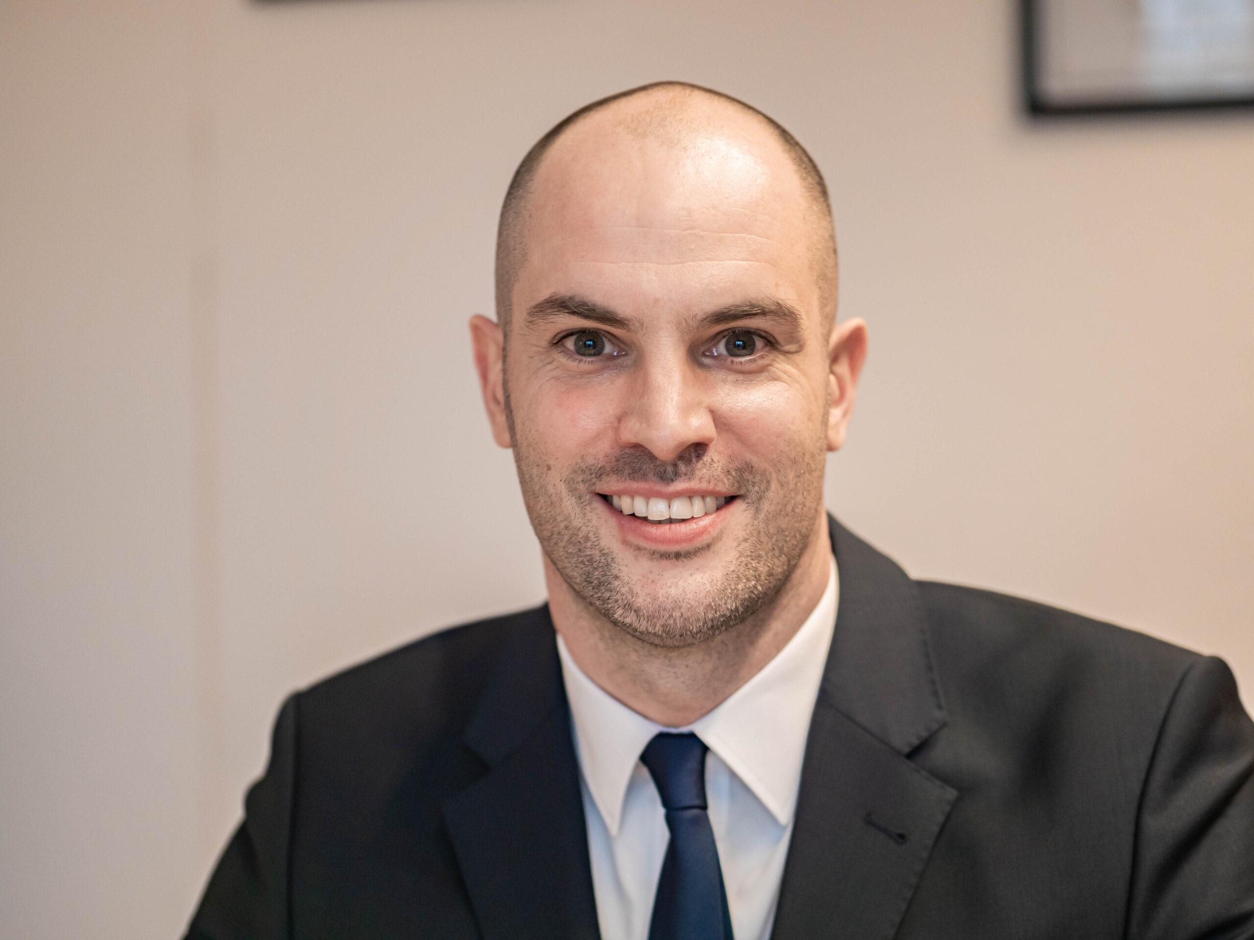 Pablo                                                    Mohr                                                    - Expert senior en Propriété Intellectuelle
