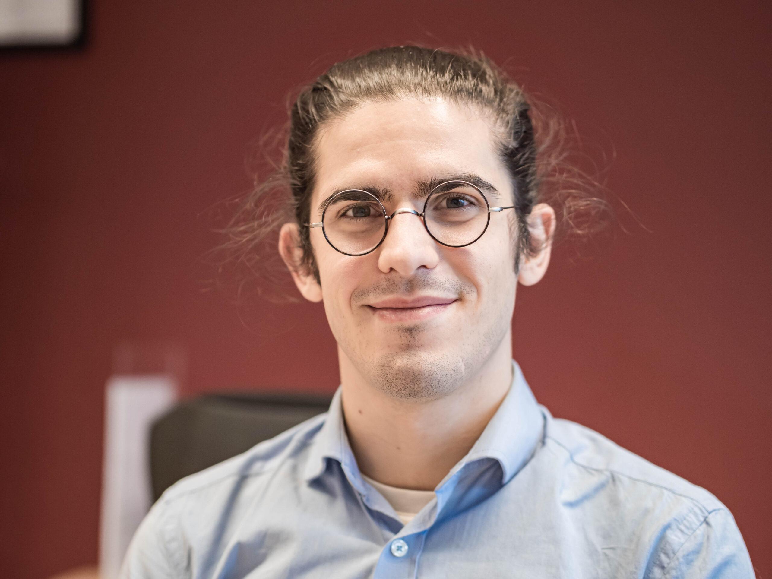 Samuel                                                    Bex                                                    - Expert en Propriété Intellectuelle