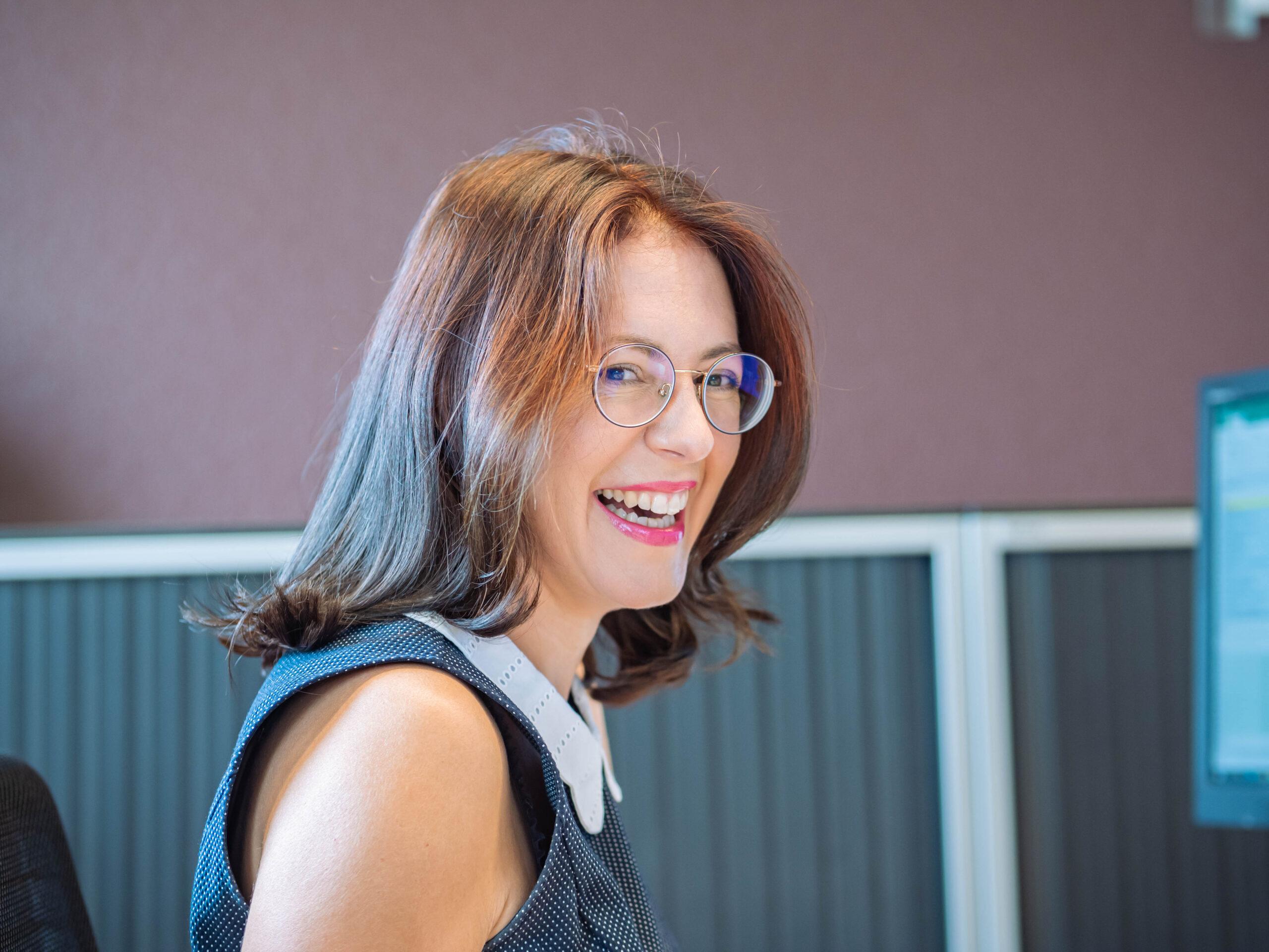 Christelle                                                    Olsommer                                                    - Expert économiste